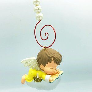Hallmark Mary's Angel 2010 Ornament Daffodil #23 i